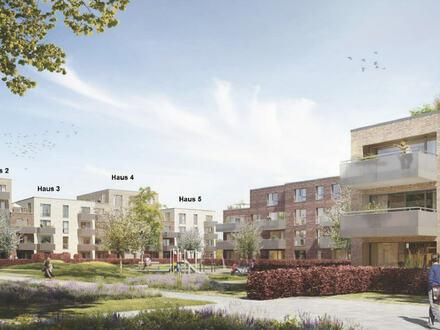 Wohnpark Mühlental / 3-Zi. Komfort-Wohnung / Erstbezug