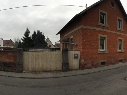 Freistehendes Einfamilienhaus in Landau
