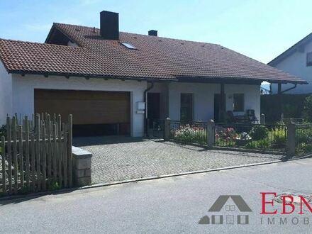 ** Großes Einfamilienhaus in Büchlberg / Passau **