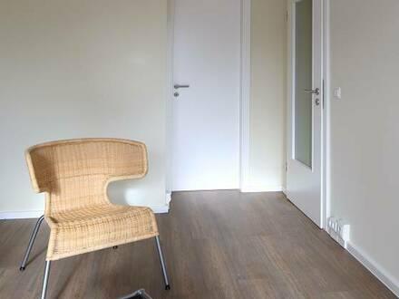 3-Zimmerwohnung mit Balkon in schöner Lage