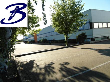 Produktionsanlage mit Verwaltungsgebäude in Enger zu verkaufen