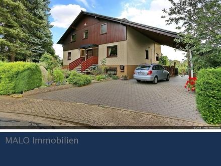 Familienhaus in Schöppenstedt - In Toplage gelegen und mit sensationellem Blick