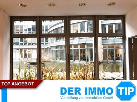 468 m² Bürofläche in Dresden Friedrichstadt zur MIETE