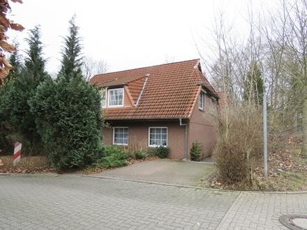 4-Zimmer Eigentumswohnung in kleiner Wohnanlage 