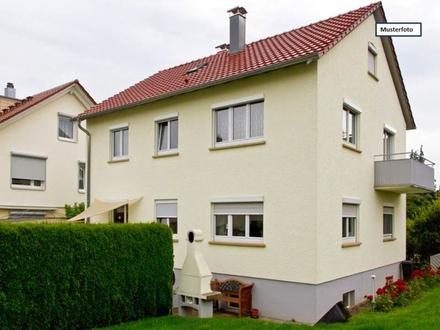 Zwangsversteigerung Einfamilienhaus in 69429 Waldbrunn, Herdweg
