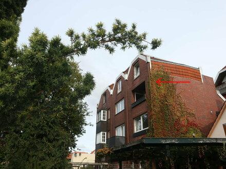 Maisonette-Wohnung im Herzen von Westerstede