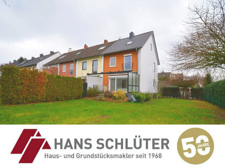 Reihenendhaus in Aumund mit großzügigem Garten!!