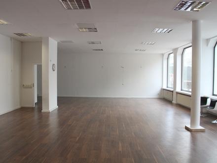 LAYER IMMOBILIEN: Hier könnte Ihr Firmendomizil entstehen- Gewerberäume am Leonhardsberg in Augsburg!