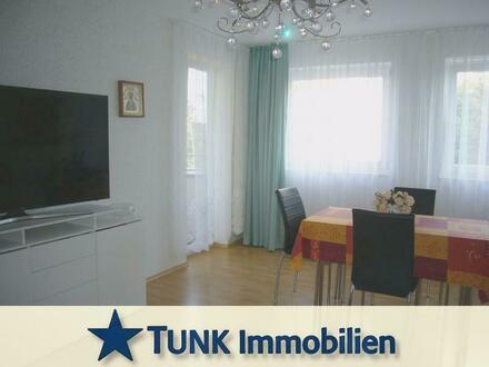 Gepflegte 2-Zi.-Wohnung mit Balkon in Mainaschaff