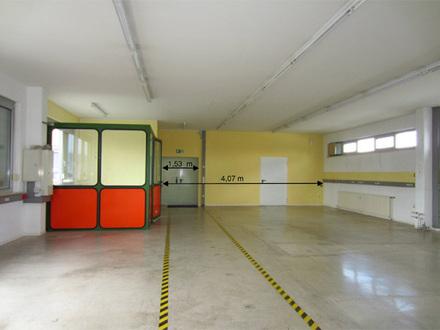Werkstatt Bereich 1 - Bild 2