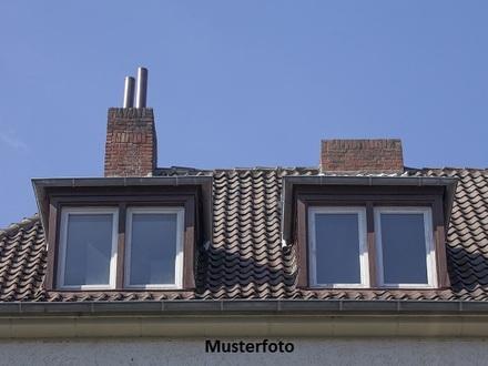 Zwangsversteigerung Haus, Albertstraße in Bremervörde