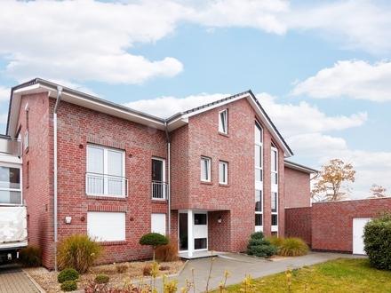 Großzügige und moderne Dachgeschoßwohnung mit traumhafter Süd-Terrasse und Garage!