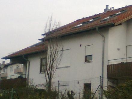 2-Zimmer Wohnung Neckarsulm Neuberg