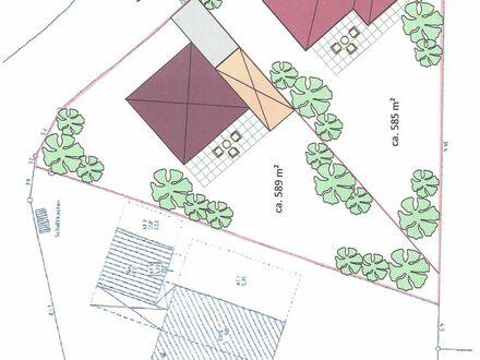 2 Baugrundstücke in Oberbauerschaft