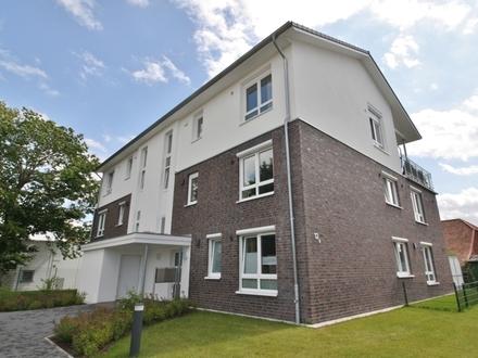 Neuwertig, hochwertig mit Balkon und Garage! Ihre neue, barrierefreie Wohnung im Mühlenquartier