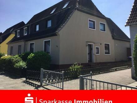Gepflegte Doppelhaushälfte in familienfreundlicher Lage in Hemelingen