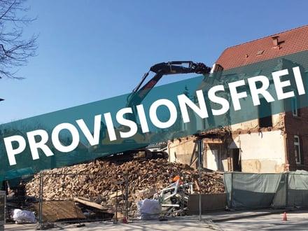 Provisionsfreier Neubau: 3 Zimmer Eigentumswohnung in Top-Lage der Wüste