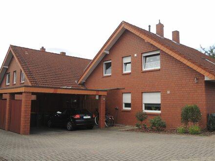 Kapitalanleger aufgepasst: Renditeobjekt mit zwei Wohneinheiten am Bramscher Berg