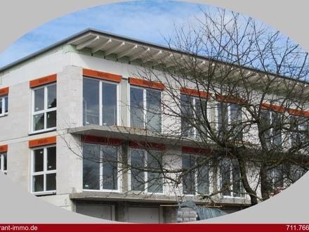 ***Moderne Architektur - lichtdurchflutet - herrliche Neubau-Wohnung***