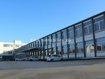 ROSE IMMOBILIEN KG: ab 500m²! Moderner Büro, Lagerkomplex in Vlotho nahe der A2 und A 30