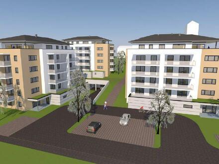 Neubauwohnungen in Schwendi am Kellerberg