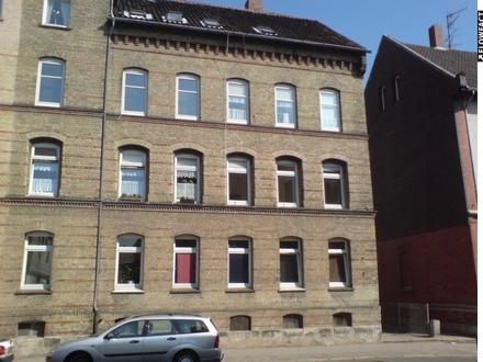 Gepflegte 2-Zimmer-Dachgeschosswohnung nähe Innenstadt!