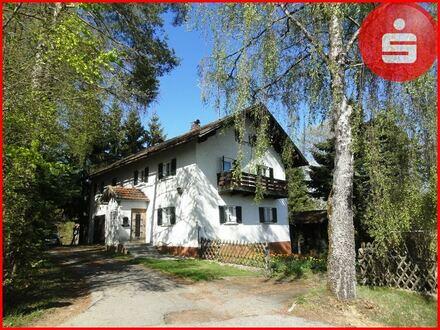 Gemütliches Einfamilienhaus in 94089 Neureichenau