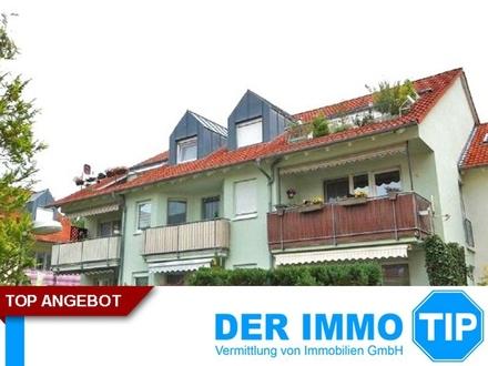 2-Raumwohnung mit Terrasse in LEIPZIG Holzhausen zum KAUF