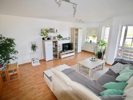 schöne 3- Zimmer - Wohnung in Niederstetten zu verkaufen