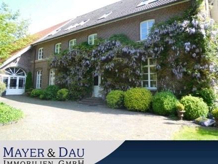 Bad Zwischenahn: Schöne 1-Zimmer-Wohnung in ruhiger Lage nahe Bad Zwischenahn, Obj.-Nr. 4039