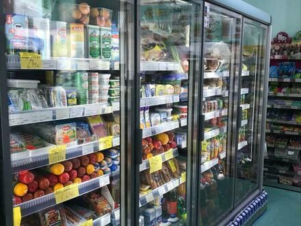 1100 Wien - Lebensmittelgeschäft mit viel Potenzial!