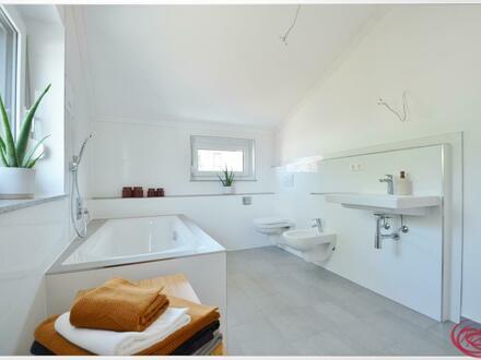 Wohnen und Arbeiten unter einem Dach - ohne Garten++Robert Decker Immobilien++