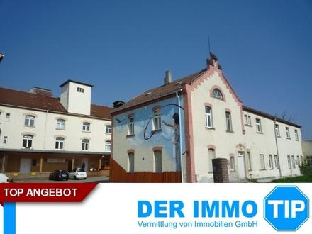 Gewerbeanwesen in Freital zum KAUF