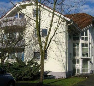 Großwallstadt, ruhige helle 3-Zimmer Wohnung sucht neuen Mieter