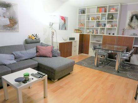Familien oder WG Wohnung in guter Lage