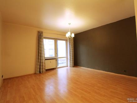 Nürnberg - Erlenstegen | 2-Zimmer-Wohnung in bevorzugter Wohngegend