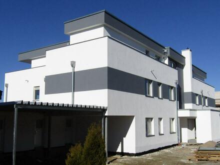 Neubau-Eigentumswohnungen in ruhiger Lage von Löhne-Gohfeld