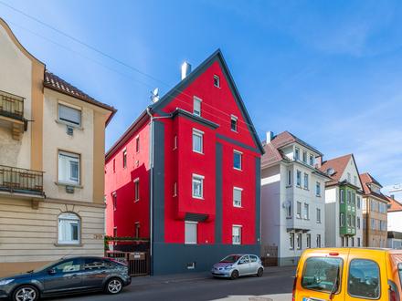 Charmante 2-Zimmer-Wohnung in zentraler Lage in Esslingen zu verkaufen