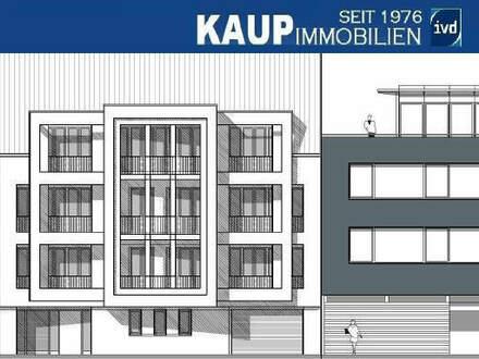 Neubau-Eigentumswohnung in GT-City