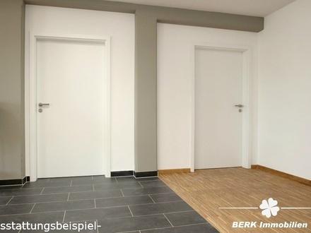BERK Immobilien - Moderne Büroflächen im Industriegebiet Mühlheim zu vermieten - ab 70 m² - 8,-€/m²
