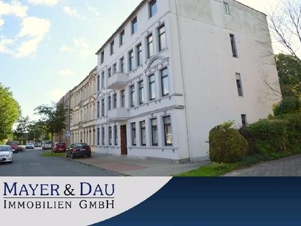 ETW in Wilhelmshaven, Obj. Nr. 3943