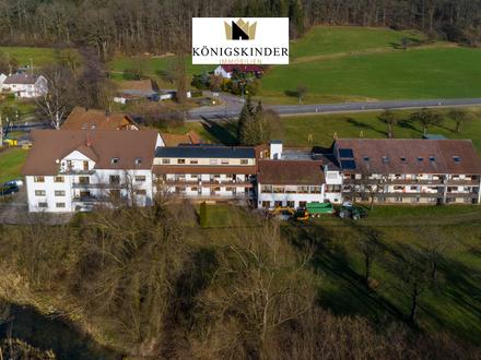 Kapitalanleger aufgepasst!Pflegeheim in Sulzbach Murr mit laufendem Pachtvertrag zum Verkauf