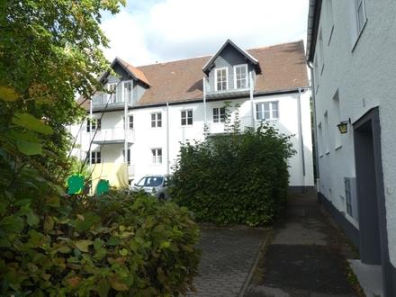 Renovierungsbedürftige 4 Zimmewohnung in TO Ansbach