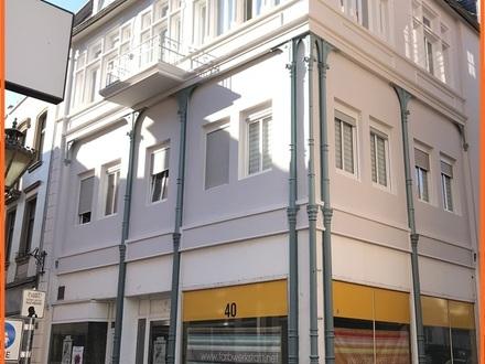 240 m² großes Ladenlokal im Herzen der Neustadt von Bad Kreuznach!