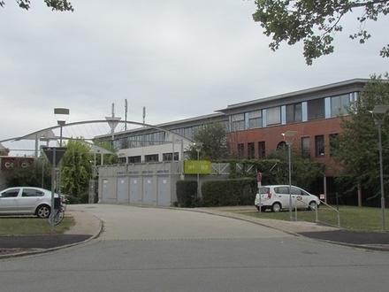 Concord Business Park - Büro- und Lagerflächen in verschiedensten Größen