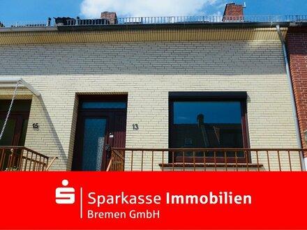 Besichtigungstermin am Mittwoch, 26.06.19 um 17.00 Uhr, in der Hoffnungstr. 13, Bremen-Westend