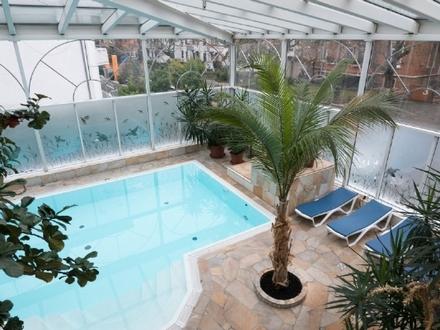 Bad Kreuznach-Kurviertel Elegante Unternehmer-Villa