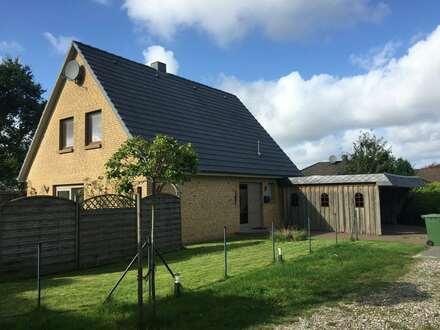 Modernisiertes Einfamilienhaus in ruhiger Sackgassenlage