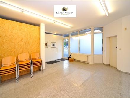 PROVISIONSFREI: Attraktive Bürofläche in guter Lage von Hochdorf