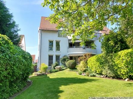 Wohnung mit Traumgarten und Hobbyraum in LU-Rheingönheim - 33303503